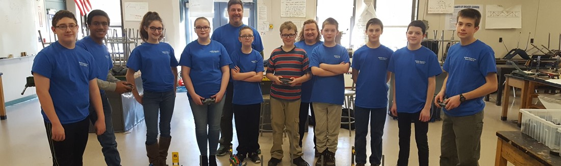 WRMS Robotics Team