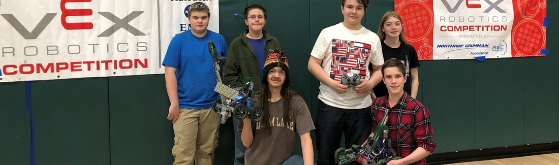 WRHS Robotics Team